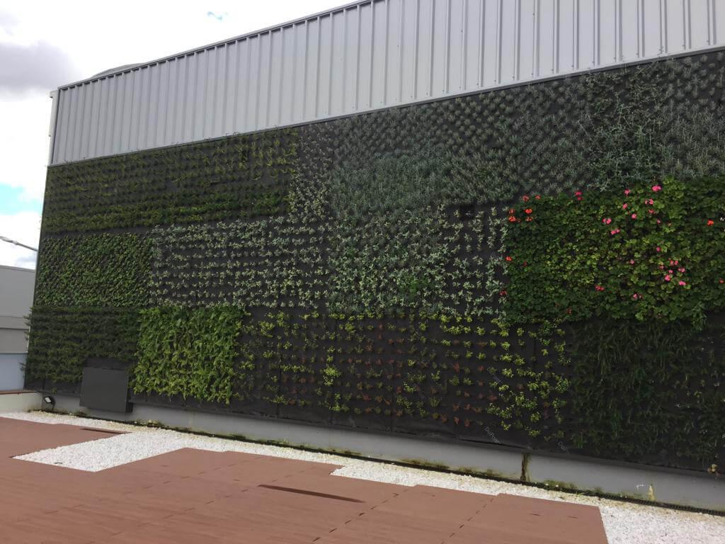 Reabilitação de Edifício na Oliva Creative Factory