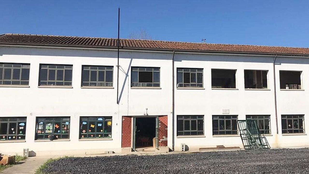 Reconversão da Antiga Escola Primária de Beire em Estrutura Residencial e Centro de Dia com SAD